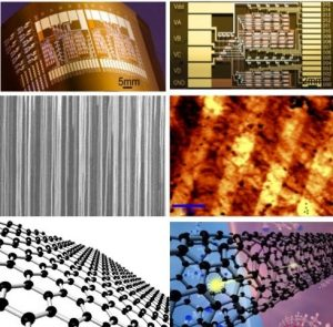C-Nanoelectronics