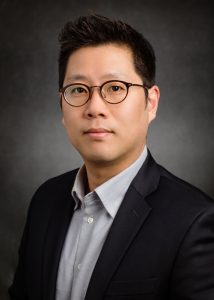 Moonsub Shim - professor of materials science and engineering